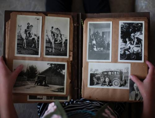 Heritage – Manage Your Ancestors' Personal History